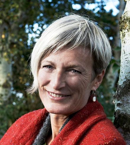 Journalist Inge Bang