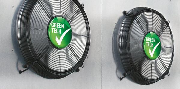 ebmpapst ventilatorer