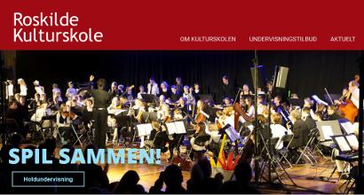 Roskilde Kulturskole