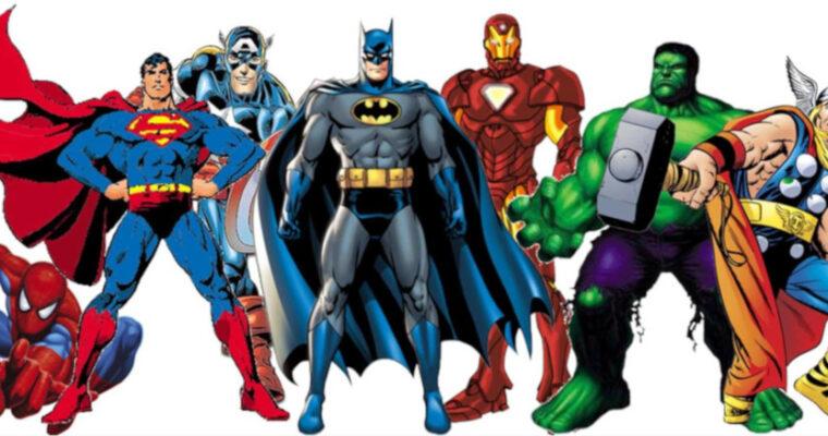 Hvem er superhelten i din markedsføring?