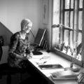 Inge Bang 15 år som webdesigner