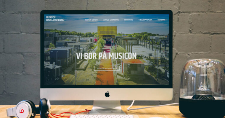 Musicon Bydelsforening